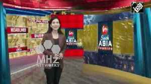 News video: South Asia Newsline (Weekly programme) - Apr 16, 2018