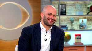 News video: Former W.H. chef Sam Kass on impact of small eating changes
