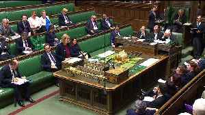 News video: Amber Rudd offers apology to Windrush generation