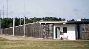 News video: South Carolina Prison Riot Leaves Several Inmates Dead