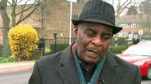 """Neville Lawrence says son's killers created a """"legend"""" [Video]"""