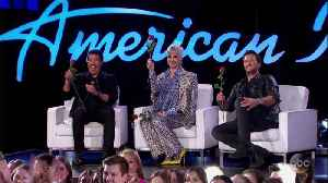 News video: 'American Idol' Has Extremely Low Ratings