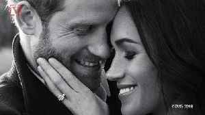 News video: New Role for Prince Harry and Meghan Markle, Empowering Youth
