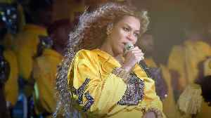 News video: Beyonce Took Over Coachella This Weekend With A Historic Performance Filled With Dancers And Destiny's Child, And More News
