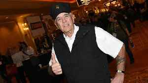 News video: 'Full Metal Jacket' Actor R. Lee Ermey Dies At 74