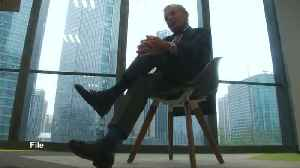 News video: WPP's new journey without Sorrell at the helm