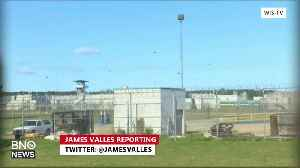 News video: 7 Inmates Killed in South Carolina Prison Riot