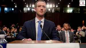 News video: Ted Cruz Grills Mark Zuckerberg Over Facebook Bias