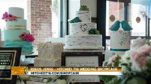 News video: Reeeds Hitched 716 Wedding Showcase