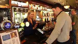 News video: UK pubs group JD Wetherspoon drops social media in protest