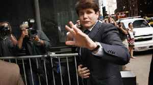 News video: Supreme Court Won't Hear Former Illinois Gov. Blagojevich's Appeal