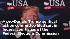 News video: Clinton Campaign, DNC Laundered $84 Million To State Parties To Avoid Campaign Finance Laws – Report