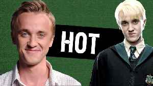 News video: Harry Potter Cast: They're HOT Now!