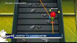 News video: Many say Idaho's new web-based program for children is not a solution to pre-school
