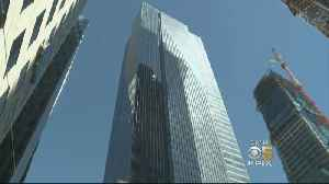 News video: SINKING MILLENNIUM TOWER: New proposal floated for possible fix to the problems at San Francisco's Millennium Tower