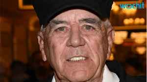 "News video: R. Lee Ermey, drill instructor in ""Full Metal Jacket,"" dead at 74"