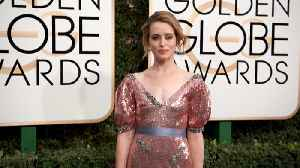 News video: Celebrity Birthday: Claire Foy