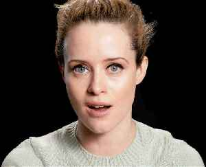 News video: Claire Foy Got a Boy Band Music Video from the Cast of Macbeth on Her Favorite Birthday