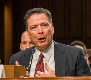 News video: James Comey says Trump 'morally unfit to be President,' may have obstructed justice in Russia probe