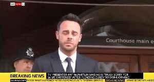 Ant McPartlin's Statement After Pleading Guilty To Drink-Driving Charge In Court [Video]
