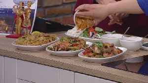 News video: Cooking With WCCO: Sawatdee Hosting Thai New Year Celebration