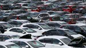News video: US Retail Sales Get Green Light As Car Sales Accelerate