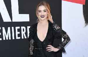News video: Lucy Hale creates own skin products