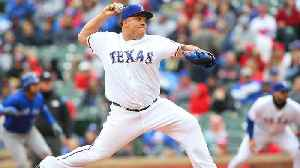 News video: Bartolo Colon Is a One-of-a-Kind Marvel