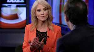 News video: Kellyanne Conway Says James Comey 'Swung An Election'