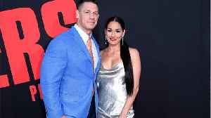 News video: Why Did Nikki Bella Call Of Her Engagement To John Cena?