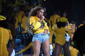 News video: Beyoncé's Scholarship Program Donating $100,000 Total to 4 HBCU'S