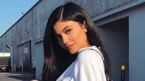 News video: Kylie Jenner Hosting FIRST Public Appearance At Coachella Since Baby