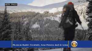 News video: Best Art Museums In Colorado, New Mexico And Arizona