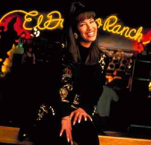News video: Remembering Selena on Her 47th Birthday
