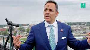 News video: Kentucky Governor Delivers Half-Hearted Apology Following Comments On Sexual Abuse