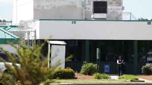 News video: Seven inmates dead after South Carolina prison riot