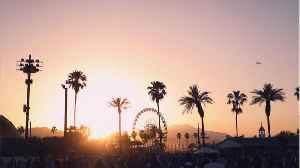News video: Celebrity Coachella looks to use as inspo for your own summer concert fashion