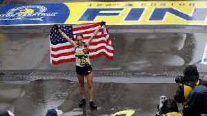 News video: 5 things to know about this year's Boston Marathon