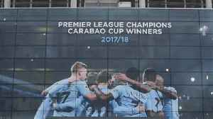 News video: Best of the Weekend: Manchester City win the EPL title, Zlatan hits Chicago and more