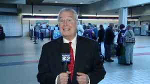 News video: Reporter Update: Allegiant Air Under Fire After '60 Minutes' Safety Report