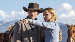 News video: Reviews Released for Season 2 of HBO's 'Westworld'