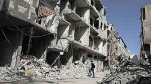 International chemical weapons inspectors say they have been refused access to Douma