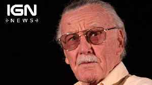 News video: Stan Lee Is Suing His Former Business Manager for Elder Abuse
