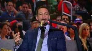 News video: Chris Broussard has a warning for the Houston Rockets