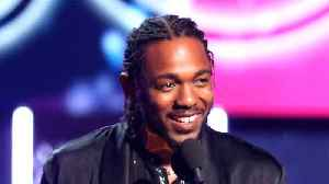 News video: Kendrick Lamar Takes Home Pulitzer Prize for Music