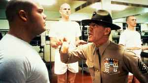 News video: Marine and Actor R. Lee Ermey Passes Away at 74