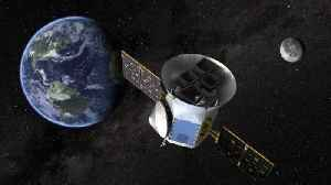 News video: TESS Telescope Could Beat Kepler at Finding Other Earths