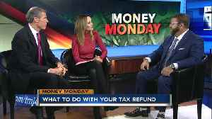 News video: Ask the Expert:: What to do with your tax return