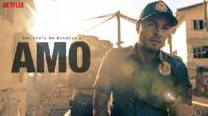 News video: Netflix Series 'Amo' Is Controversial and Gruesome