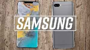 News video: Is this the Galaxy Note 9?